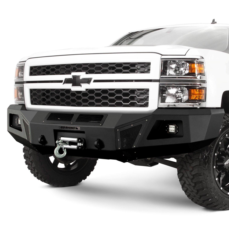 Go Rhino® - Chevy Silverado 1500 2014 BR5 Replacement Full ...