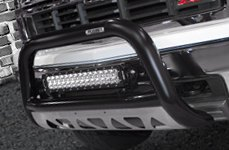 Go Rhino® - Charger Front Bar