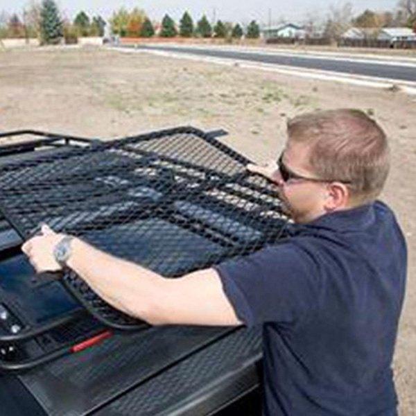 2011 Honda Element Exterior: Honda Element 2003-2011 Stealth Roof Cargo Basket