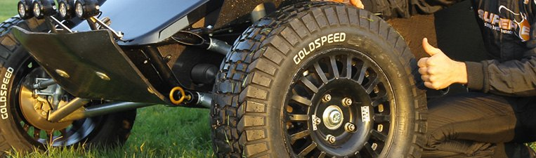 Goldspeed Products
