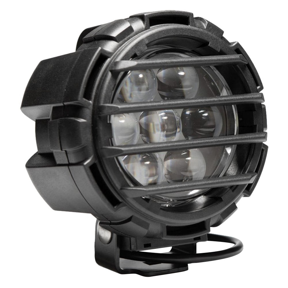 Details About Golight 4211 Gxl Off Road Series 5 5 35w Round Spot Beam Led Light