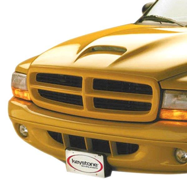 Ghd Oncar on Dodge Dakota Custom Hoods