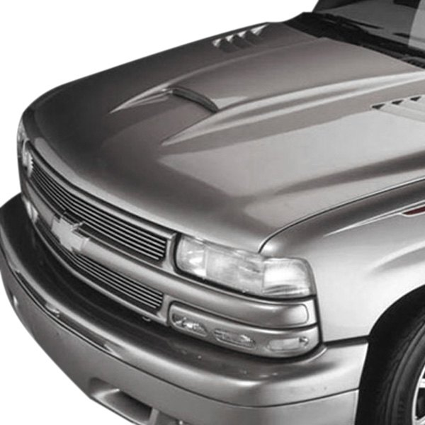 Chevy Tahoe 2003 IROC-Style Single