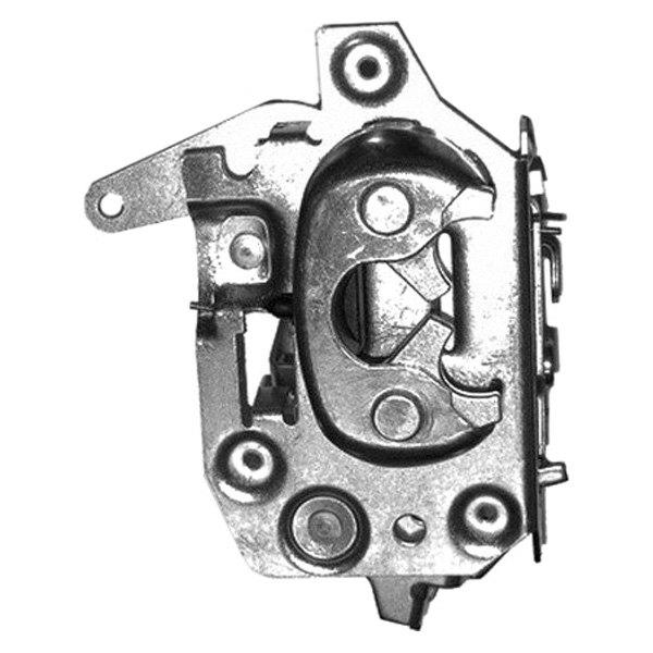 Goodmark mercury cougar 1969 front door latch for Door latch carid