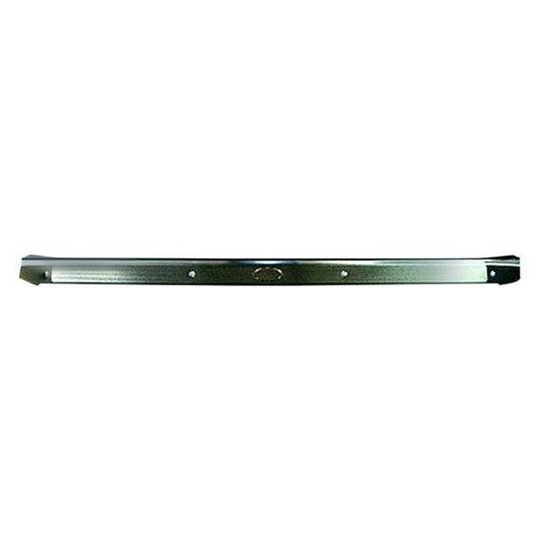 Goodmark Gmk403257568rc Front Passenger Side Door Sill Plate
