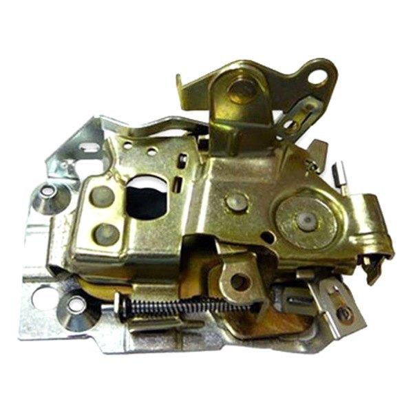 Goodmark buick regal 1985 door latch assembly for Door latch parts