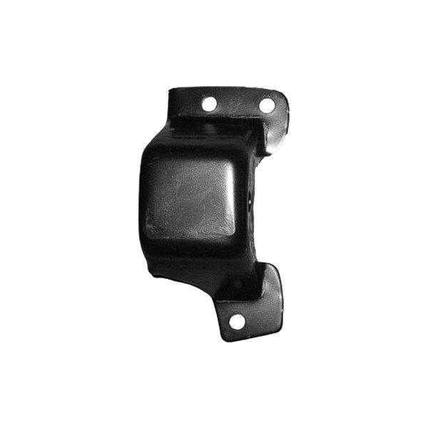 Small Engine Mounting Brackets : Goodmark chevy nova with small block engine