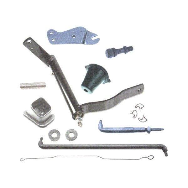 Clutch Linkage Parts : Goodmark gmk s clutch linkage