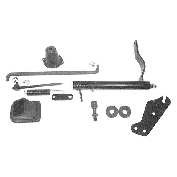 Clutch Linkage Parts : For chevy camaro  goodmark gmk s clutch