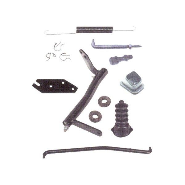 Clutch Linkage Parts : Goodmark clutch bellcrank