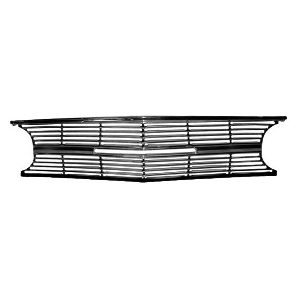 New Goodmark Grille Fits 1969 Chevrolet Chevelle GMK4032050692
