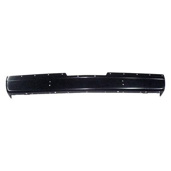 Goodmark 81-88 Cutlass New Reproduction REAR Bumper CHROME Face Bar