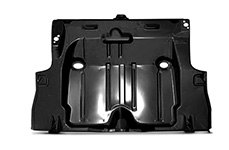 Goodmark® - Replacement Floor Pan