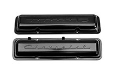 Goodmark® - Replacement Engine Valve Covers