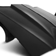 Goodmark® - Replacement Hood Shell