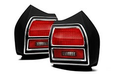 Goodmark® - Factory-Style Tail Lights
