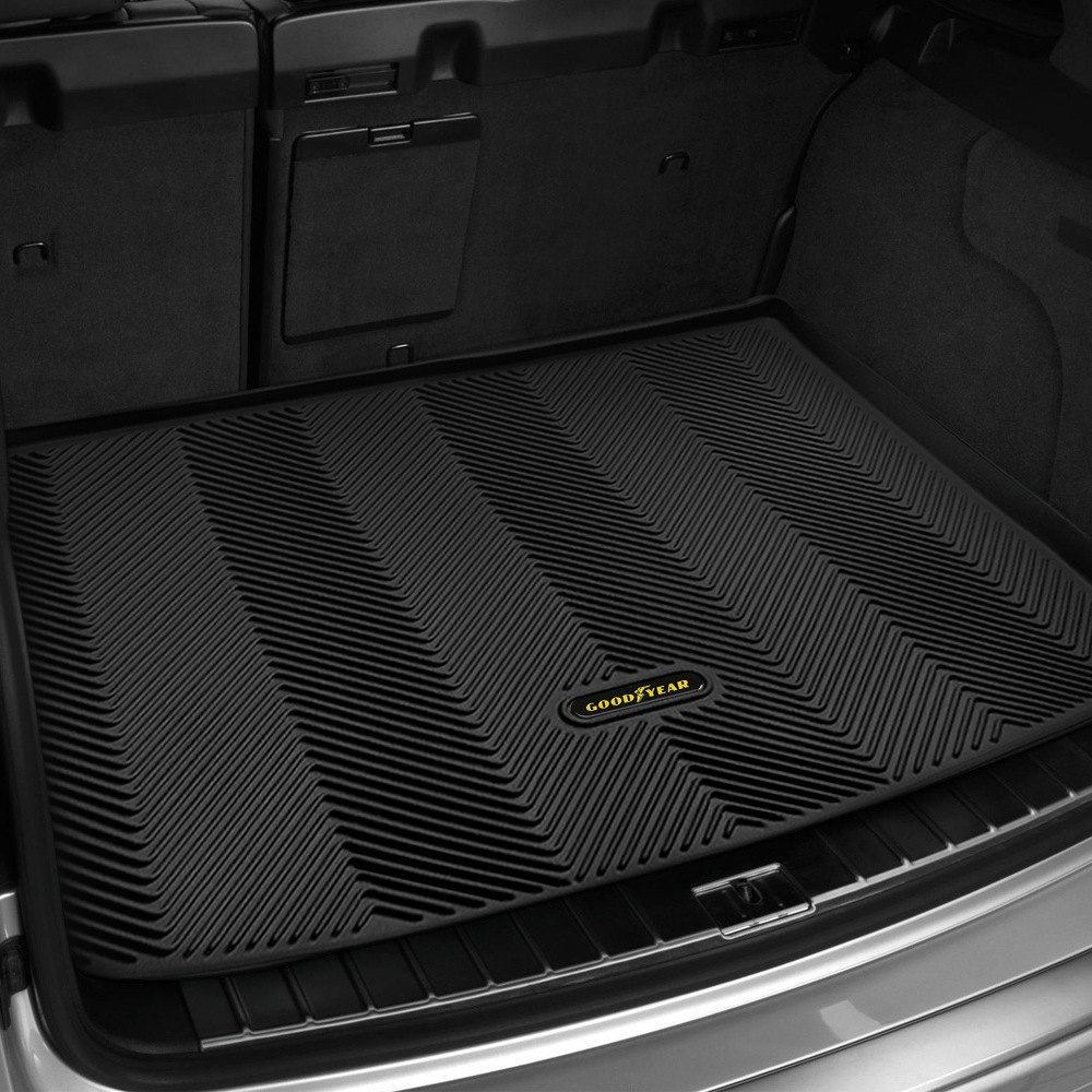 Goodyear ford escape 2013 2014 cargo liner - 2013 ford explorer interior parts ...