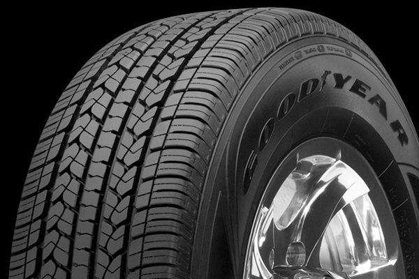 Goodyear Wrangler Authority, The Ranger's Review - Page 2 ...