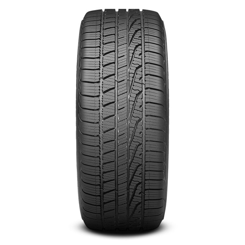 All Weather Tire >> GOODYEAR® ASSURANCE WEATHERREADY Tires