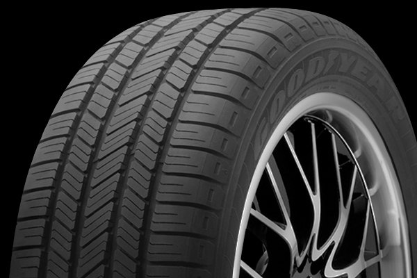 goodyear eagle ls 2 rof tires all season performance. Black Bedroom Furniture Sets. Home Design Ideas