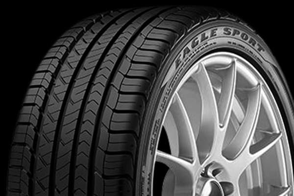 goodyear eagle sport tires all season performance tire for cars. Black Bedroom Furniture Sets. Home Design Ideas