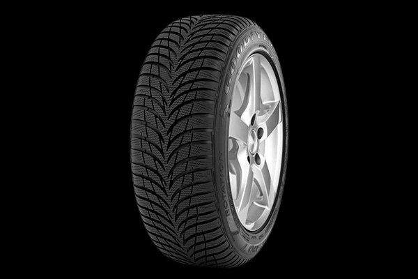 Goodyear Ultra Grip Ice >> GOODYEAR® ULTRA GRIP 7 Tires | Winter Performance Tire for Cars