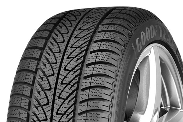 goodyear ultra grip 8 performance rof tires. Black Bedroom Furniture Sets. Home Design Ideas