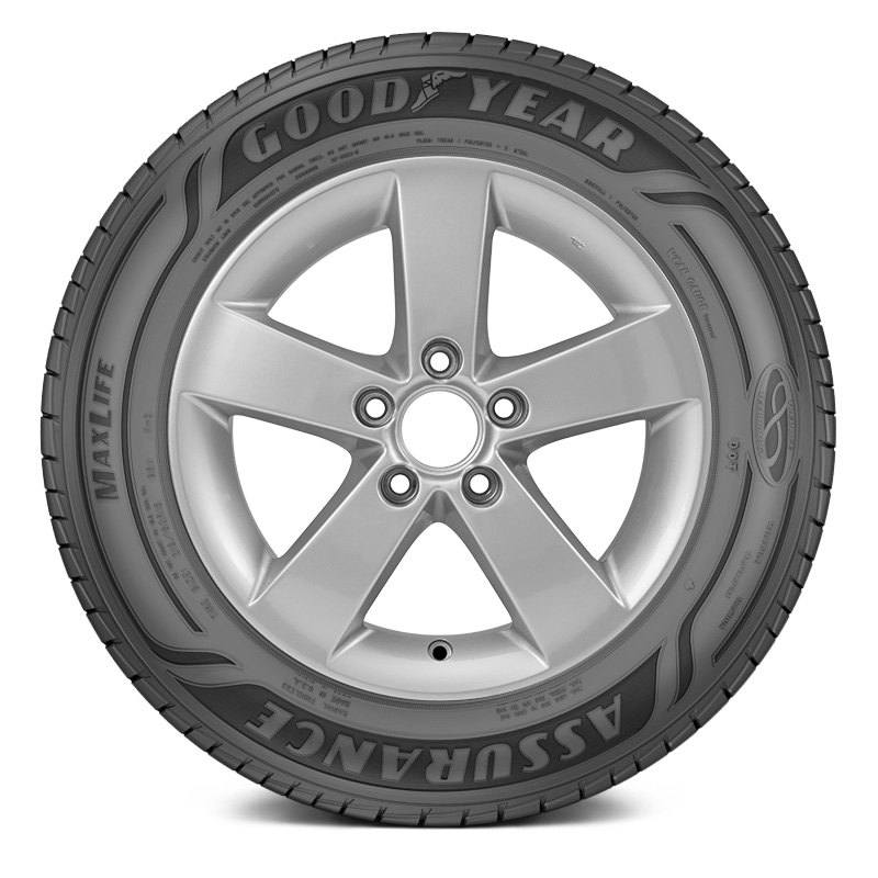 Goodyear 174 Assurance Maxlife Tires