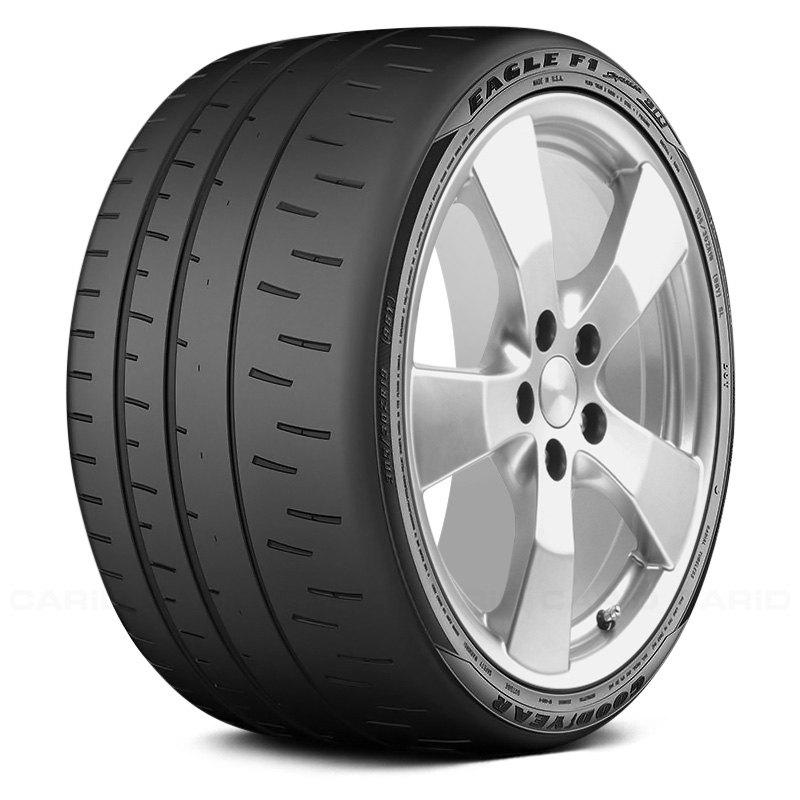 Goodyear Racing Tires >> GOODYEAR® EAGLE F1 SUPERCAR 3R Tires