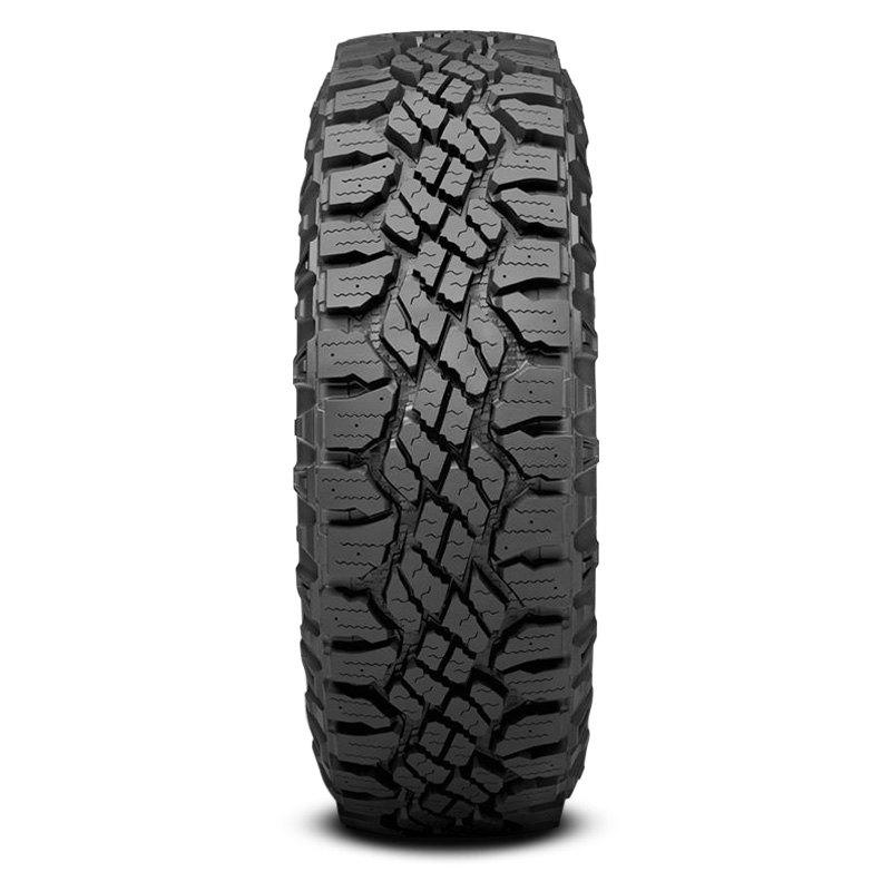 GOODYEAR® WRANGLER DURATRAC Tires