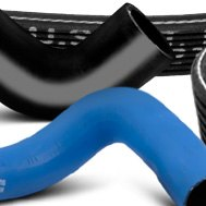 Goodyear® - Super HI-MILER™ Blue Radiator Hose Kit