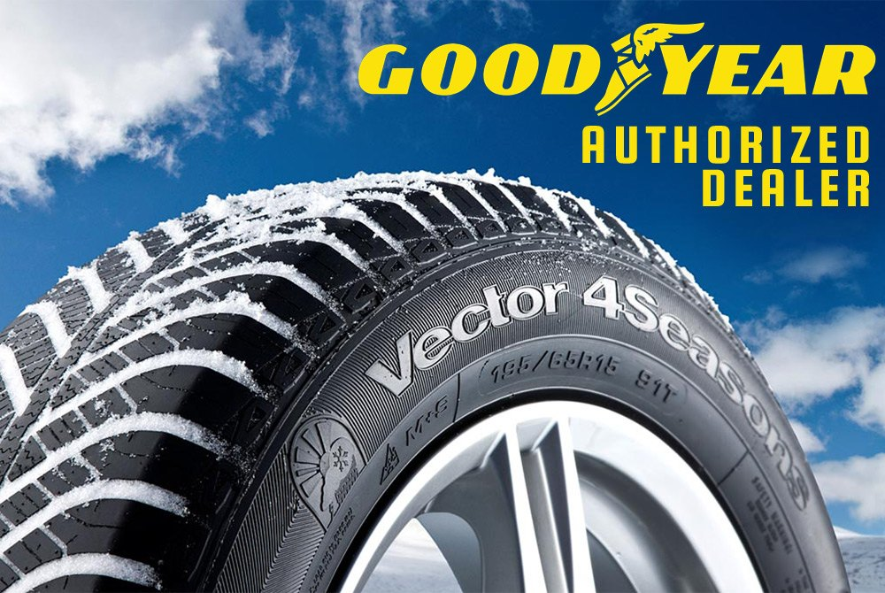 Goodyear Eagle Sport All Season Review >> Goodyear Eagle Sport