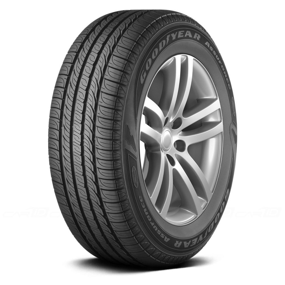 GOODYEAR® 413215507 - ASSURANCE COMFORTRED P235/60R18 T Goodyear Tires