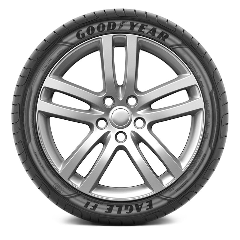 eagle f1 asymmetric tires goodyear tires autos post. Black Bedroom Furniture Sets. Home Design Ideas