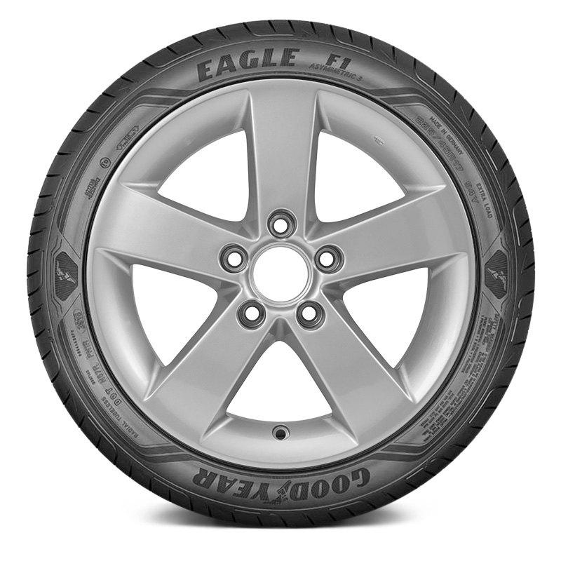 goodyear eagle f1 asymmetric 3 soundcomfort technology tires. Black Bedroom Furniture Sets. Home Design Ideas