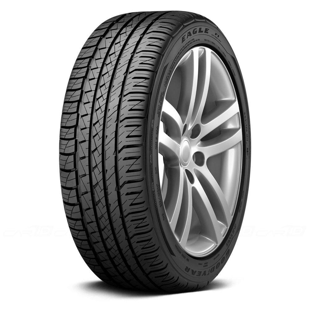 goodyear eagle f1 asymmetric tires. Black Bedroom Furniture Sets. Home Design Ideas