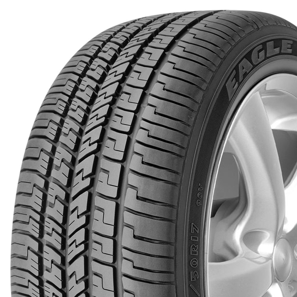 Goodyear Urance Fortred Touring 205 55r16 91h All Season Tire