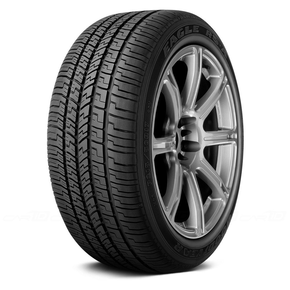 Goodyear Eagle Rs A Recall >> Eagle Rs A Goodyear Tires | Autos Post