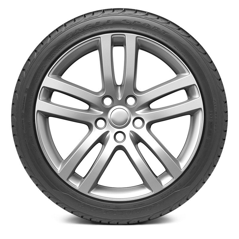Goodyear Eagle Sport All Season Review >> Goodyear Eagle Sport All Season Rof Run Flat
