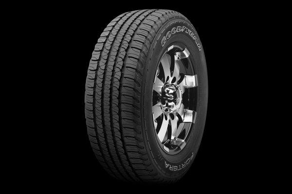 GOODYEAR® FORTERA HL Tires | All Season Performance Tire ...