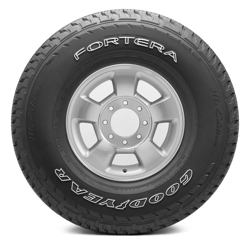 GOODYEAR® FORTERA HL Tires