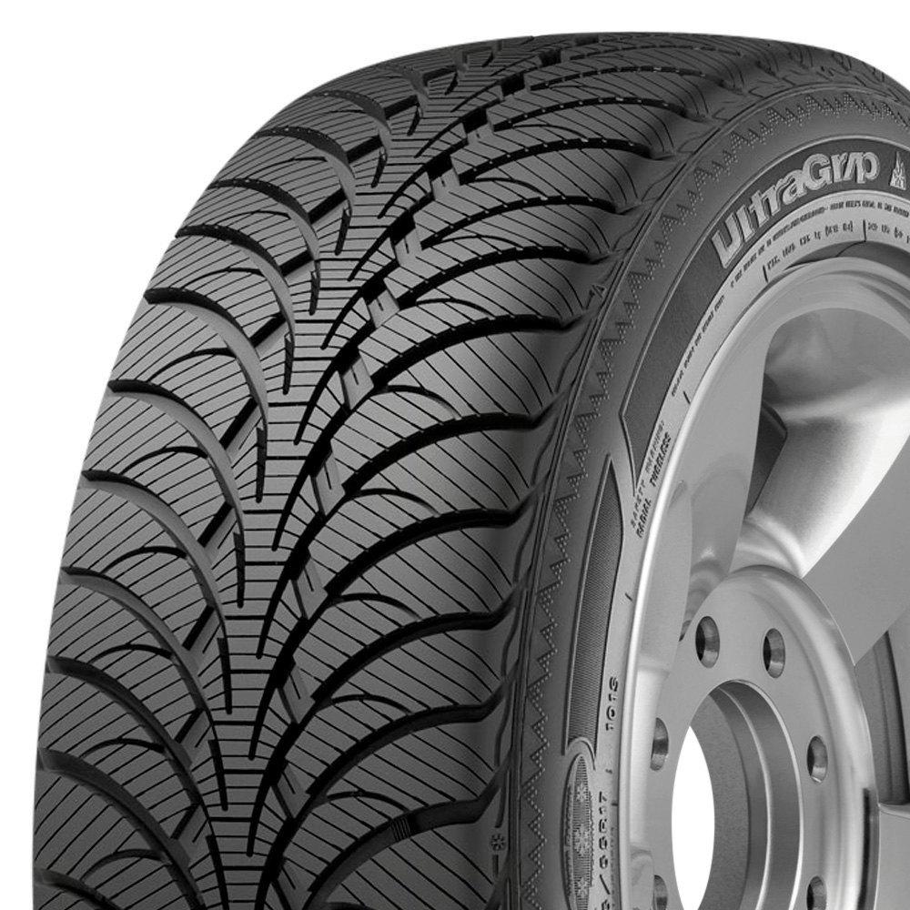 GOODYEAR® ULTRA GRIP ICE WRT Tires
