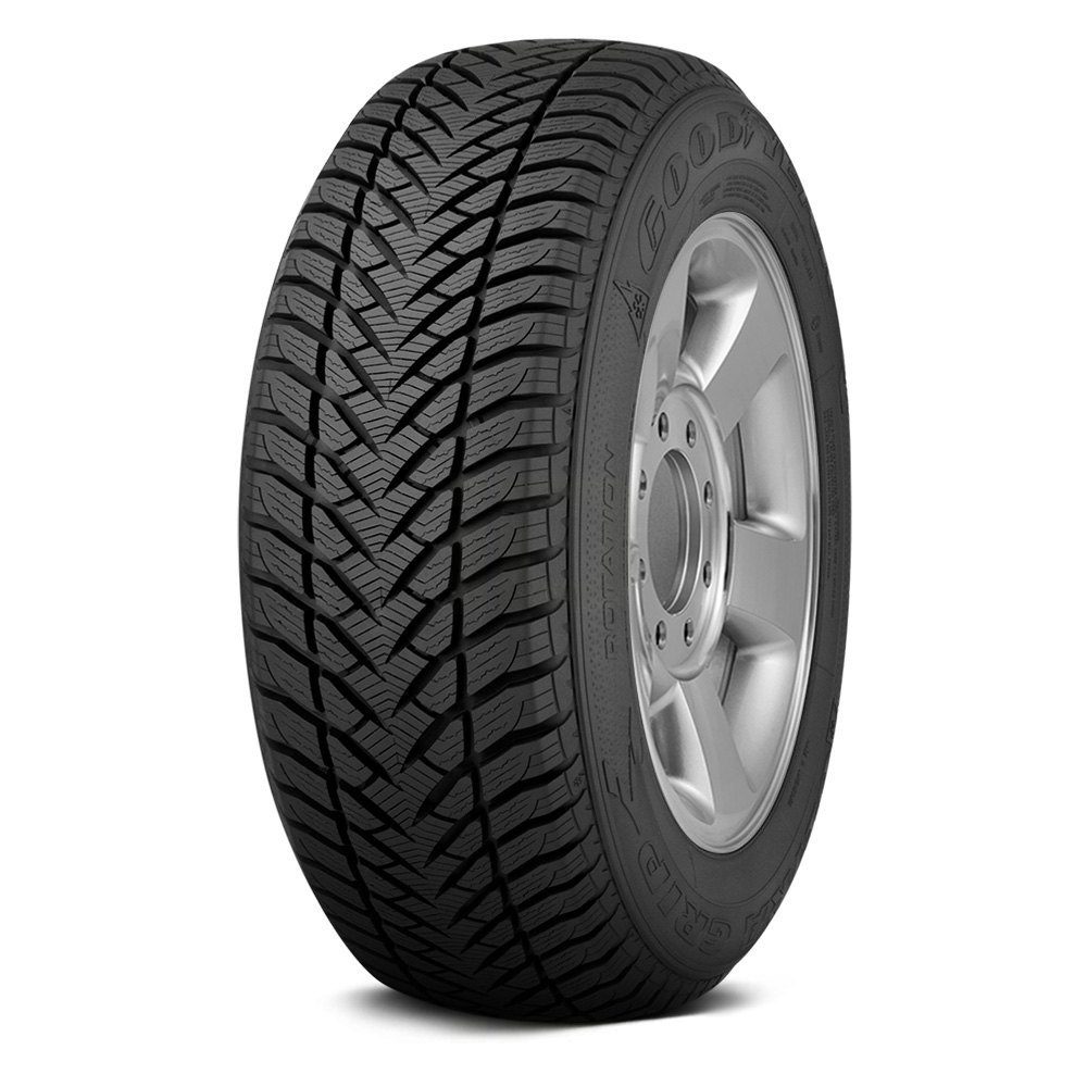 goodyear tire 245 70r 16 107t ultra grip suv winter snow performance ebay. Black Bedroom Furniture Sets. Home Design Ideas