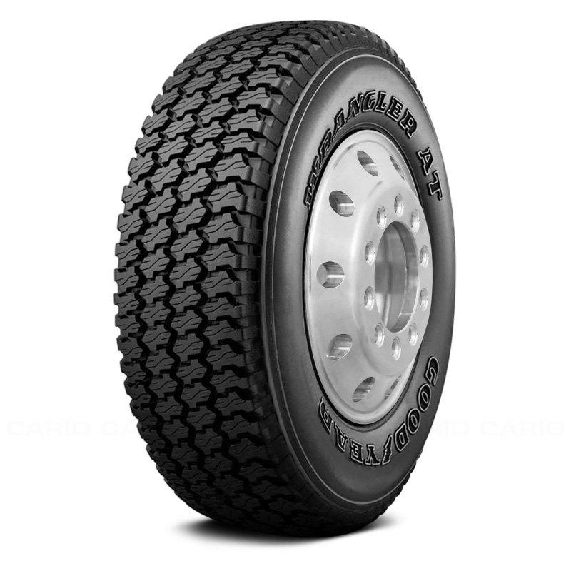 goodyear tire lt195 75r14 r wrangler at all terrain off. Black Bedroom Furniture Sets. Home Design Ideas