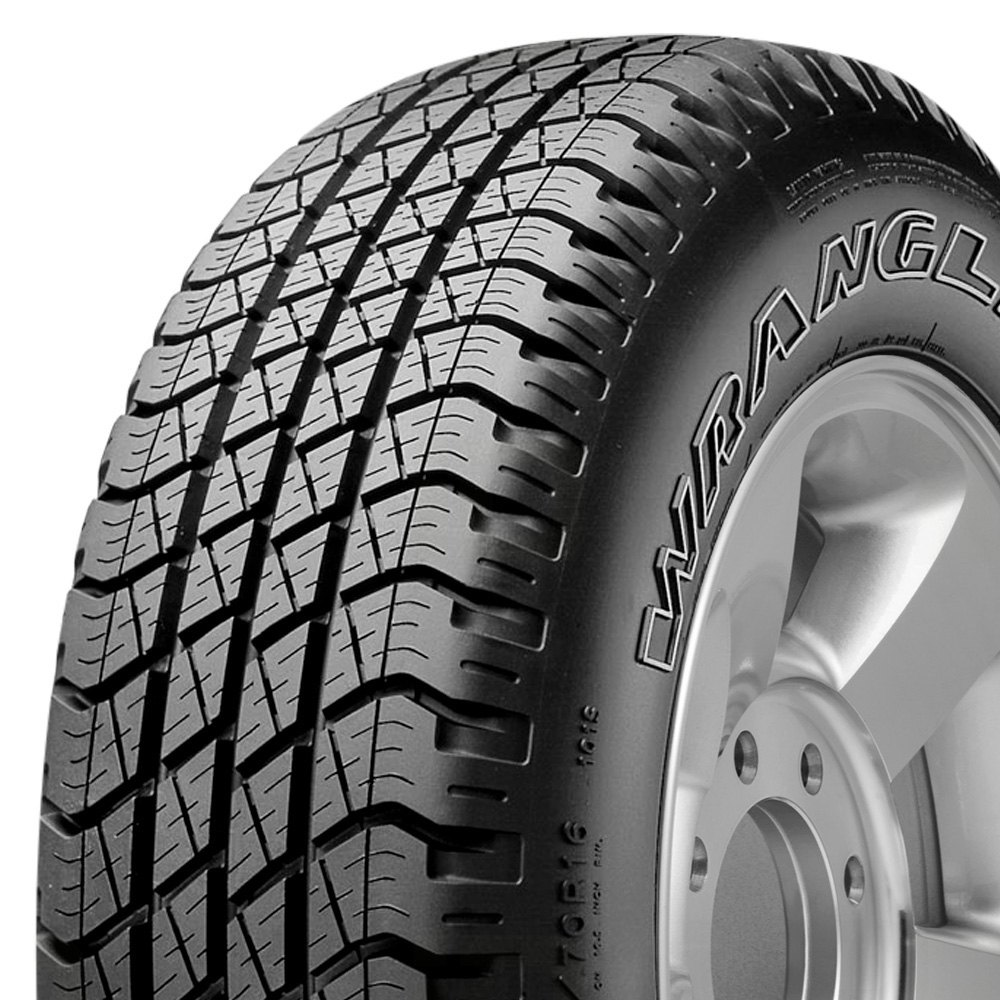 goodyear tire 275 60r 20 114s wrangler hp all season all. Black Bedroom Furniture Sets. Home Design Ideas