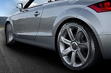 GOODYEAR® - Tires on Audi