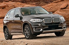 GOODYEAR® - Tires on BMW X5