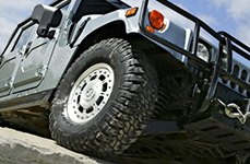 GOODYEAR® - Tires on Hummer H1