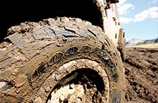 GOODYEAR® - Tires on Jeep