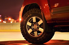 GOODYEAR® - Tires on Car
